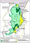 Plan Integral de Manejo y Desarrollo del Parque Provincial Laguna Pintascayo