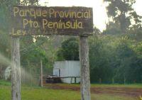 puerto peninsula