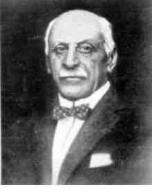 Roberto Dabbene