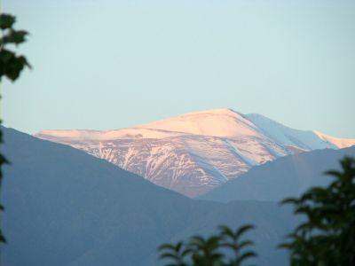 nevados del Famatina