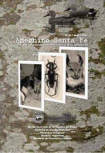 Boletin Ameghino Santa Fe, mayo 2012