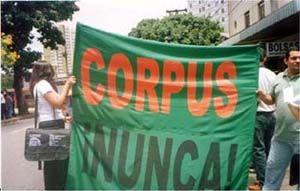 presa de Corpus