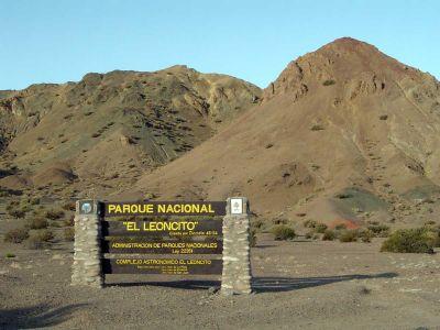 plan de manejo del parque nacional el leoncito