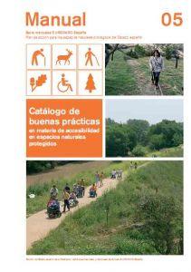 MANUAL 5 EUROPARC Catalogo de buenas practicas en materia de accesibilidad en ENPs