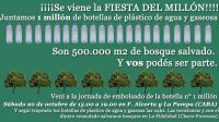 reciclado de botellas pet