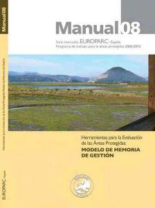 Manual Herramientas para la Evaluación de las Áreas Protegidas