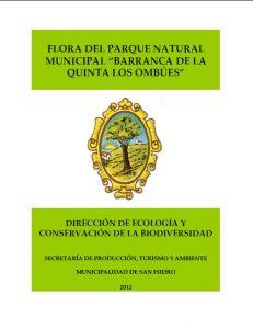 Flora Quinta Los Ombues