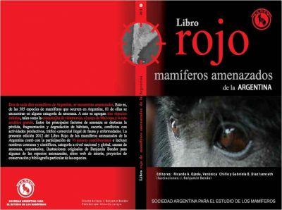 Tapa libro rojo sarem 2012