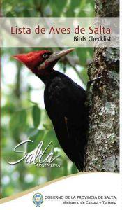 lista aves de la provincia de salta