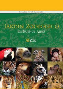 Revista del Jardín Zoológico de Buenos Aires