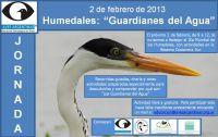 """Humedales """"Guardianes del Agua"""" en Costanera Sur"""