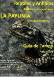 guia reptiles y anfibios