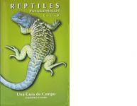 reptiles patagonia sur + scolaro