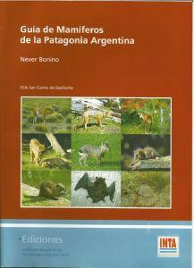 guia de mamíferos de la patagonia argentina
