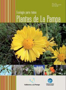 plantas de la pampa