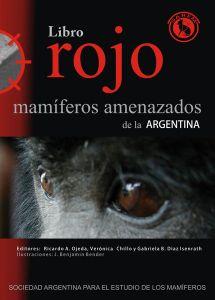 Libro rojo mamíferos Argentina