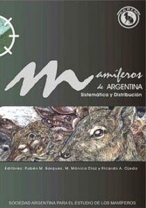 mamíferos de Argentina