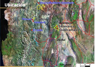 Río Gualcamayo