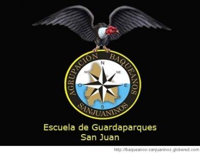 Escuela de Guardaparques Sanjuaninos