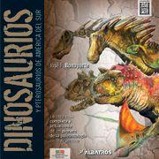 Dinosaurios y Pterosaurios de América del Sur