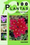 100 plantas argentinas