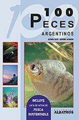 100 peces argentinos