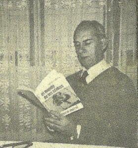 Marcos Freiberg
