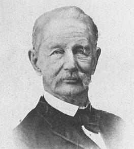 Germán Burmeister