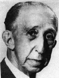 Ángel Cabrera y Latorre